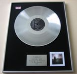 CLANNAD - MAGICAL RING PLATINUM LP PRESENTATION Disc